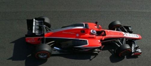 La Fórmula 1, una competición cara