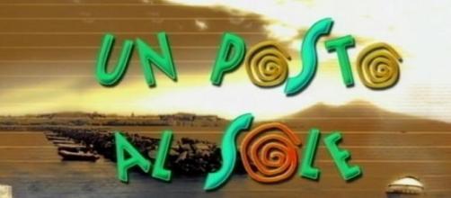 Logo soap Un posto al sole