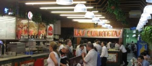 Pizzería Las Cuartetas en Buenos Aires