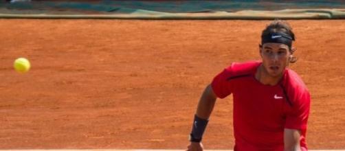Rafael Nadal, ex-número 1 mundial