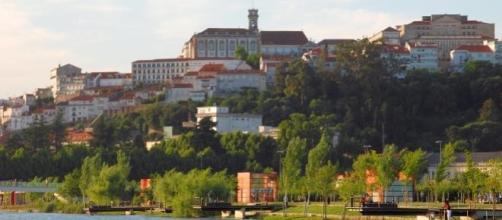 Uma volta ao mundo sem sair de Coimbra
