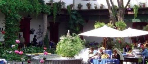 Visita el Restaurante San Angel Inn