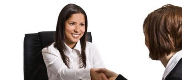 Cuatro consejos para conseguir empleo.