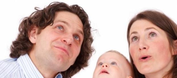 Família é olhar na mesma direção...