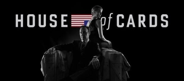 House of Cards, la nueva serie.