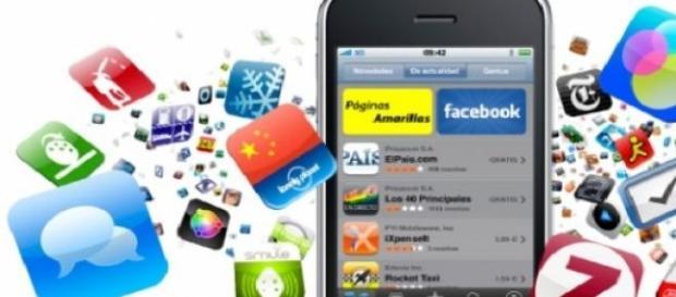 Las aplicaciones más descargadas en 2014