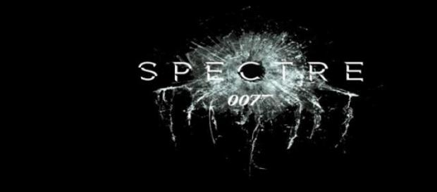 Spectre 007 James Bond 2015