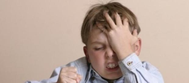 Un 10% de los niños padecen el trastorno