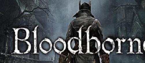 Imagen de la saga bloodborne