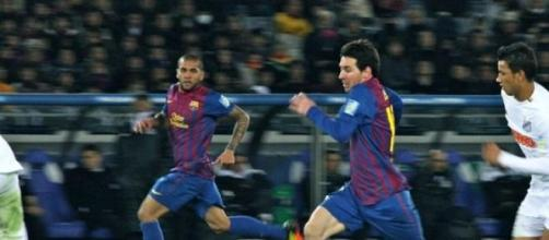 Los insultos a Messi han sido denunciados.