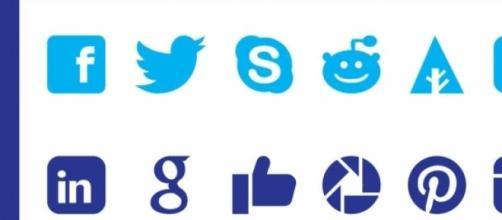 Muitos estão conectados a várias redes sociais