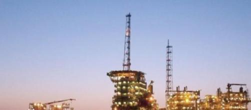 Petróleo baixa de preço hoje