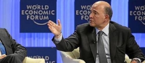 Pierre Moscovici, comisario de Asuntos Económicos