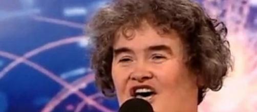 Susan Boyle ya tiene novio