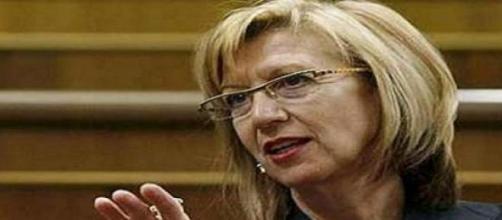Susana Diez portavoz de UPyD