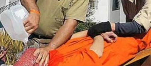 Waterboarding ed altre torture usate dalla CIA