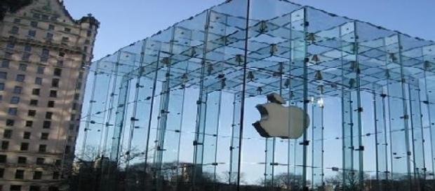 Apple Store: grande fenômeno da inovação