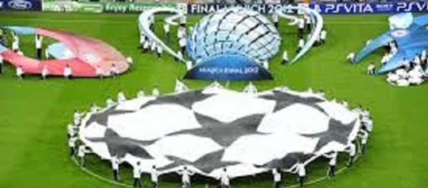 Borussia Dortmund-Anderlecht, Champions League