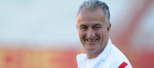 Dorival Júnior não está mais no Palmeiras