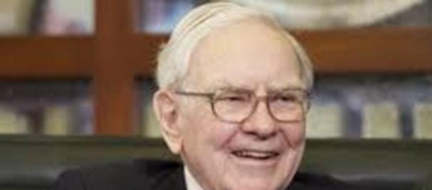 El entrañable Warren Buffett