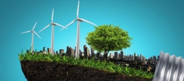 Liderar uma nova sustentabilidade global