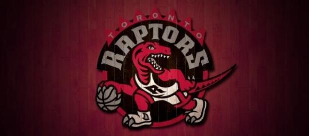 Logo de los Toronto Raptors