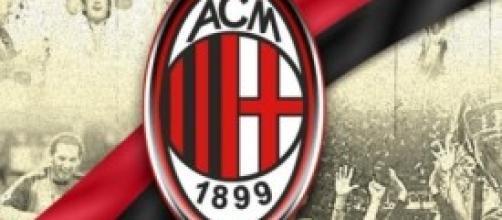 Logo dell'A.C. Milan 1899
