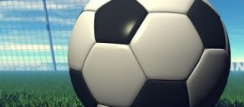 pallone, simbolo dei pronostici sul calcio