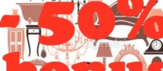 Bonus mobili 50% detrazioni Irpef
