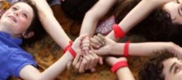 Braccialetti rossi su Rai1 il 2 febbraio