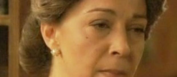 Rosario parla con Donna Francisca di Tristan