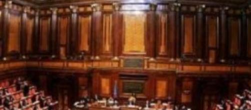 Amnistia e indulto 2014, ddl al Senato