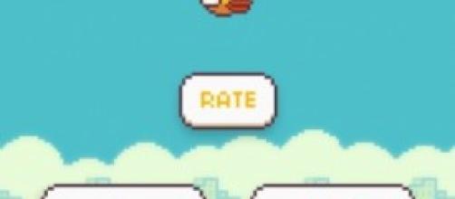 Flappy Bird, videogioco per Android e iOS