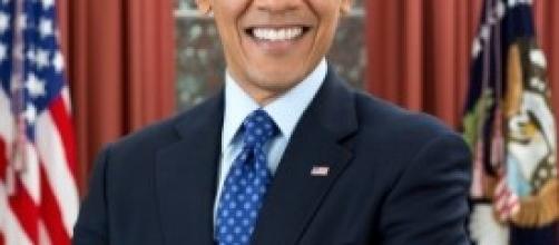 Barack Obama, Presidente degli USA