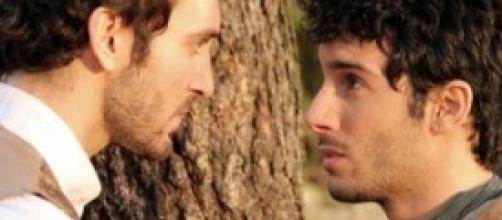 Il Segreto: Juan libera Soledad e sparisce