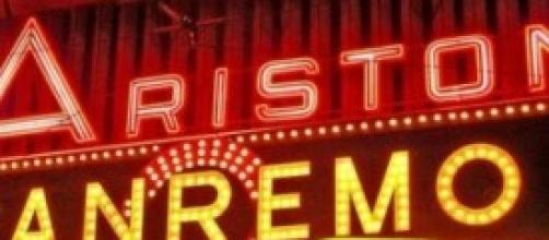 Teatro Ariston di Sanremo, si comincia