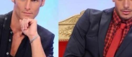 Uomini e Donne: Aldo e Tommaso scelta il 14?