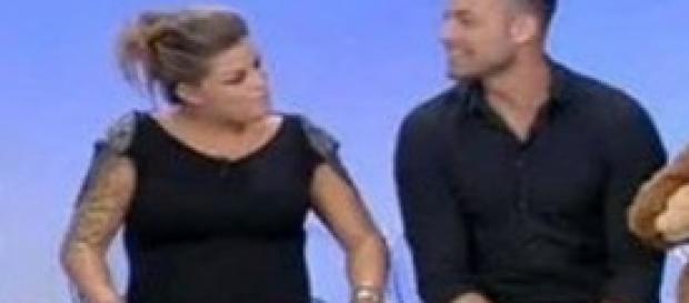 Eugenio rimanda la data delle nozze con Francesca