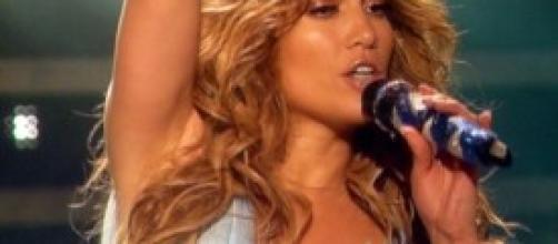 Jennifer Lopez succede a Shakira