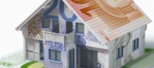 Detrazioni fiscali IRPEF, bonus ristrutturazioni