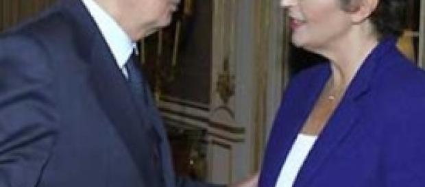 Indulto e amnistia, Napolitano e Finocchiaro