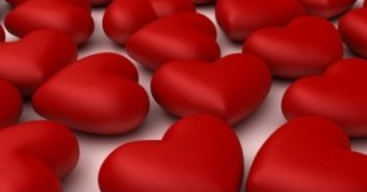 Dolcetti facili ed economici per San Valentino