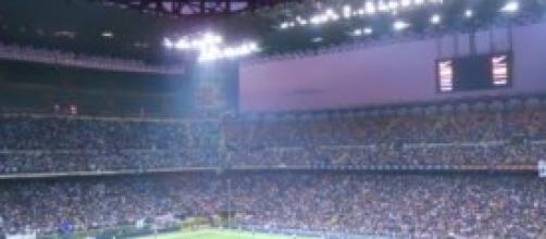 Anticipo di Serie A a San Siro - Milan Bologna