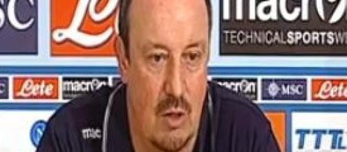 Benitez ha stregato De Laurentiis