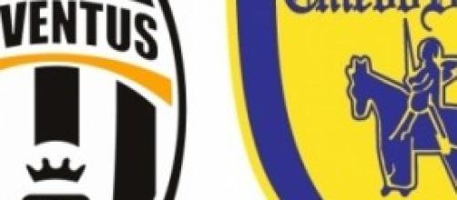 Juventus-Chievo Verona - Serie A Tim