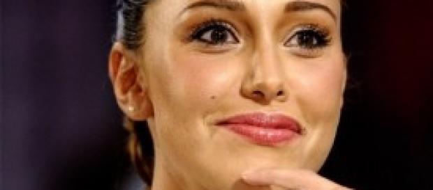 Belen Rodriguez ha rifatto le labbra?