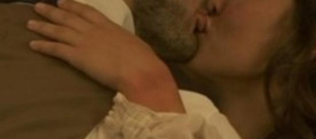 Il Segreto anticipazioni: Pepa sogna Tristan