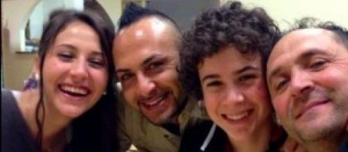 Braccialetti rossi, compleanno Mirko Trovato