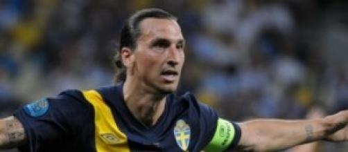 Ibra a segno contro il Valenciennes
