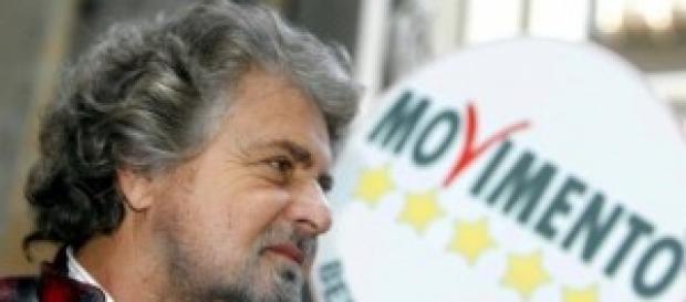 Beppe Grillo sarà a Sanremo 2014?